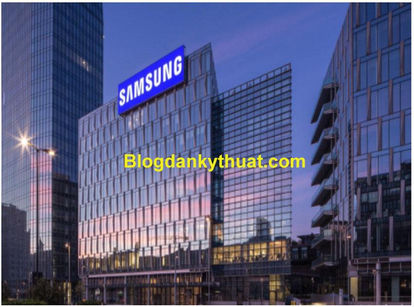 Kinh nghiệm phỏng vấn Samsung